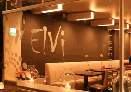 Restaurant Elvi