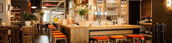 Bar Bistro Madeleine